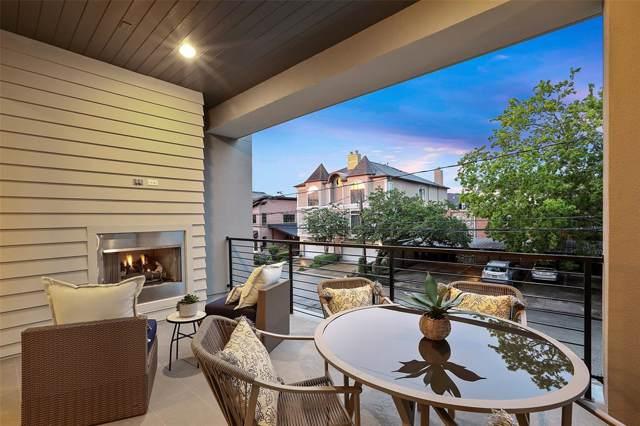 2204 Driscoll Street, Houston, TX 77019 (MLS #73746233) :: Texas Home Shop Realty