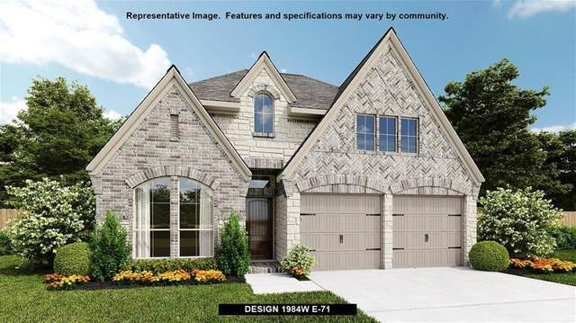 19262 Palfrey Prairie Trail, Tomball, TX 77377 (MLS #73746604) :: The Home Branch
