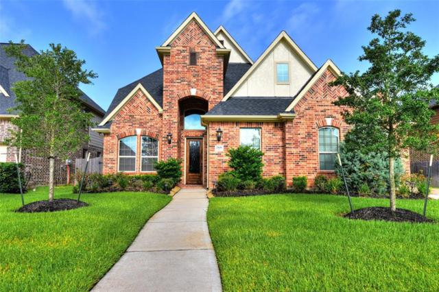 2506 Haven Hill Drive, Katy, TX 77494 (MLS #7374674) :: King Realty