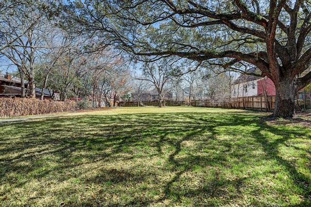 5901 Newcastle Street, Bellaire, TX 77401 (MLS #73747084) :: Keller Williams Realty