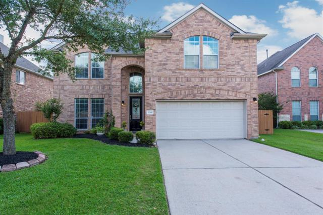 1218 Pisana, League City, TX 77573 (MLS #73748884) :: Ellison Real Estate Team