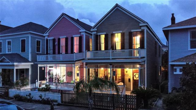 1619 Church Street, Galveston, TX 77550 (MLS #73751288) :: The Heyl Group at Keller Williams