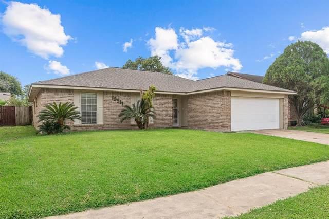 19511 Westhaven Drive, Houston, TX 77084 (MLS #73753497) :: Caskey Realty