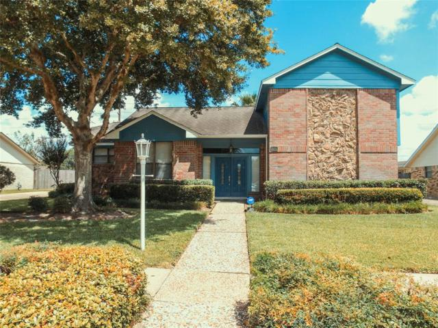 519 Green Belt Drive, Sugar Land, TX 77498 (MLS #73754815) :: NewHomePrograms.com LLC