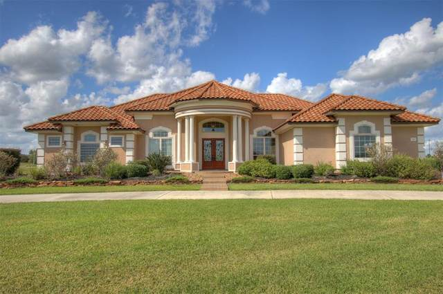 133 Mia Lago Drive, Montgomery, TX 77356 (MLS #73756367) :: The SOLD by George Team