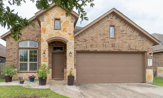 19178 Painted Boulevard, Porter, TX 77365 (MLS #73756528) :: The Parodi Team at Realty Associates