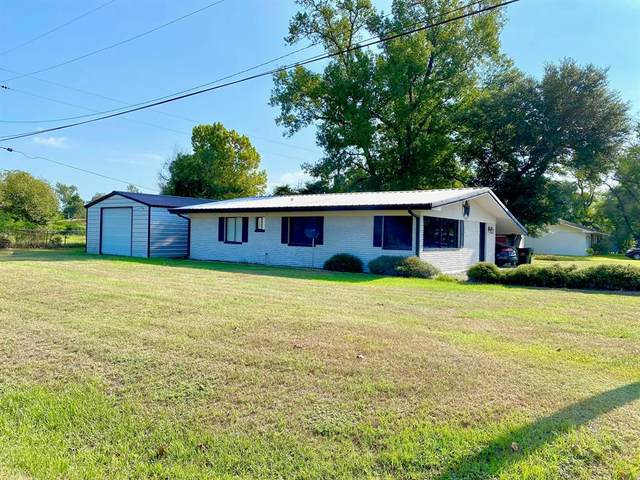202 Cr 1046, Woodville, TX 77959 (MLS #7375691) :: The Home Branch