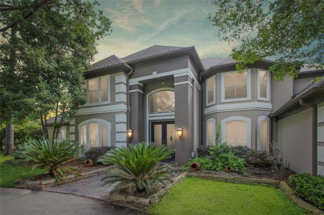 12603 Everhart Pointe Drive, Tomball, TX 77377 (MLS #73757690) :: The SOLD by George Team