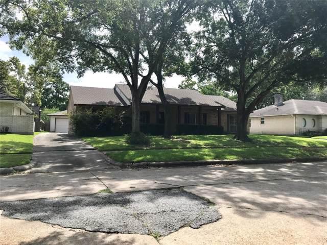 11431 Dunlap Street, Houston, TX 77035 (MLS #73757919) :: The Jill Smith Team