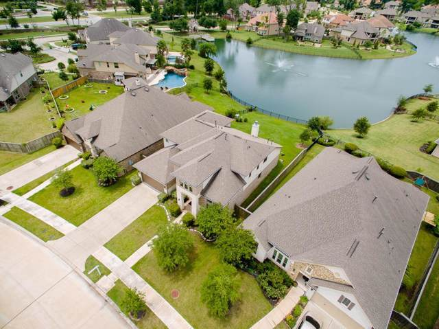 5371 Blue Mountain Lane, Sugar Land, TX 77479 (MLS #73758357) :: Caskey Realty