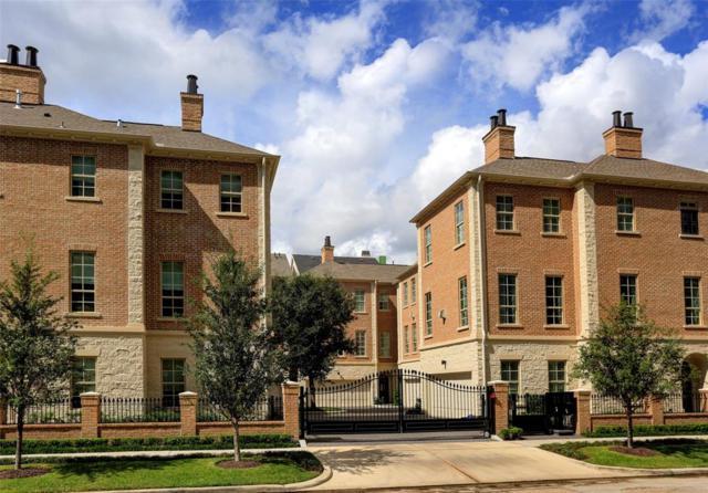 2178 Briarglen Drive, Houston, TX 77027 (MLS #7376180) :: Krueger Real Estate