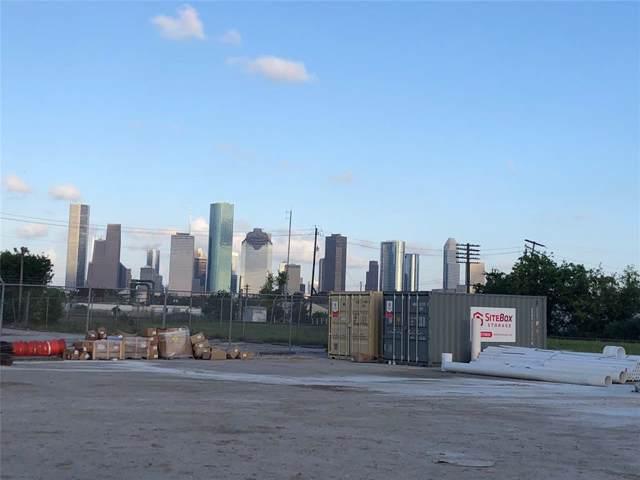 1325 East Street, Houston, TX 77007 (MLS #73762365) :: The Heyl Group at Keller Williams