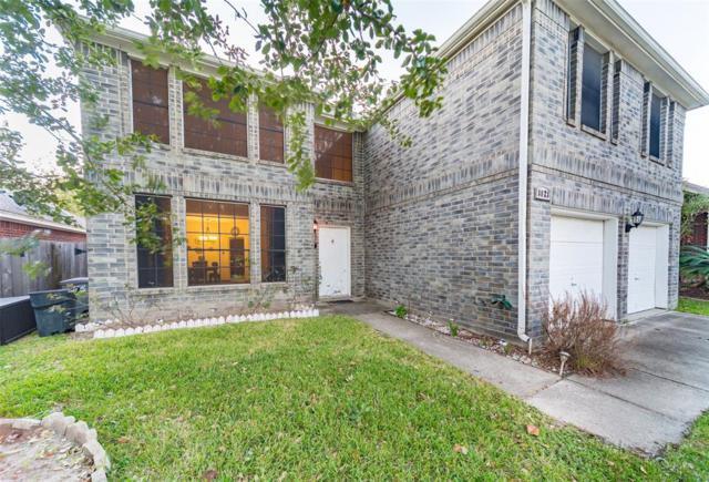 8023 Oceanside Drive, Houston, TX 77095 (MLS #7376240) :: Giorgi Real Estate Group