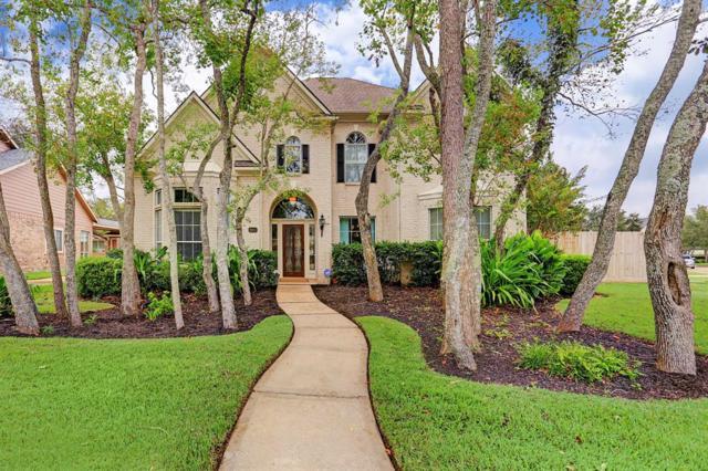 9614 S Fitzgerald Way, Missouri City, TX 77459 (MLS #73767227) :: Magnolia Realty