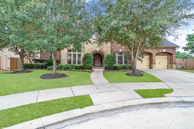 28019 Moss Fern Drive, Katy, TX 77494 (MLS #73769882) :: Ellison Real Estate Team