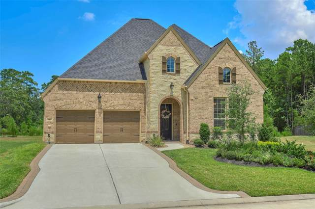 142 Lily Green Court, Conroe, TX 77304 (MLS #73771271) :: Green Residential