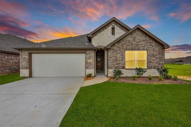 31711 Casa Linda Drive, Hockley, TX 77447 (MLS #73777096) :: The SOLD by George Team
