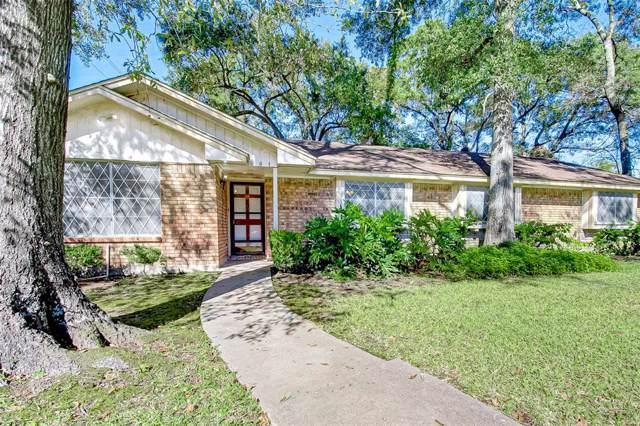 5401 Lanibeth Street, Houston, TX 77032 (MLS #73777463) :: Texas Home Shop Realty