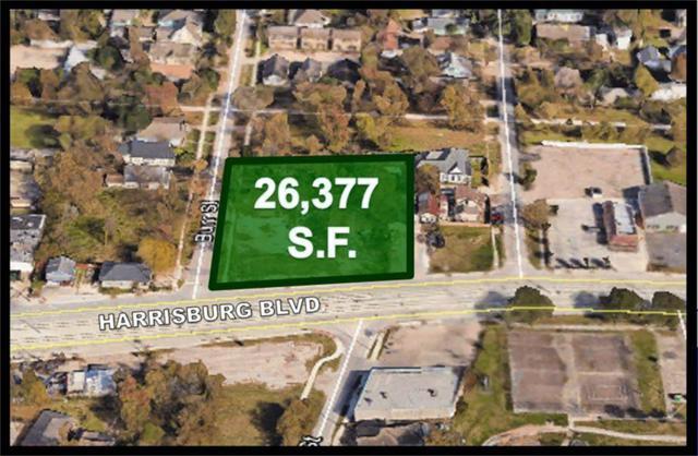 0 Harrisburg Boulevard, Houston, TX 77011 (MLS #73779118) :: Texas Home Shop Realty