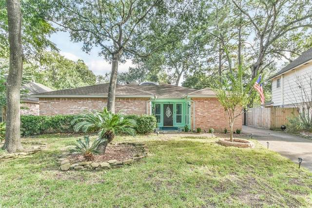 19639 Enchanted Oaks Drive, Spring, TX 77388 (MLS #73779327) :: Christy Buck Team