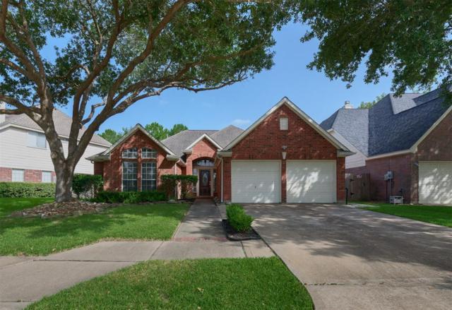 21511 Santa Clara Drive, Katy, TX 77450 (MLS #73781308) :: Texas Home Shop Realty