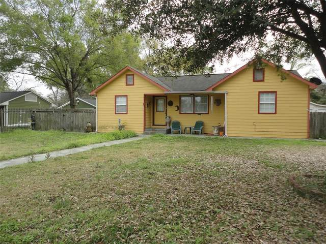 527 Hohldale Street, Houston, TX 77091 (MLS #73781442) :: All Cities USA Realty