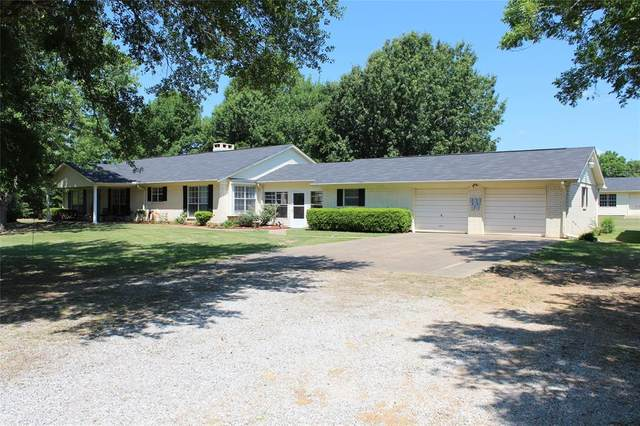 825 Meadowview Street, Crockett, TX 75835 (MLS #73783652) :: Keller Williams Realty