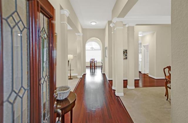 4606 Golden Pond Court, Sugar Land, TX 77479 (MLS #73790942) :: Fairwater Westmont Real Estate
