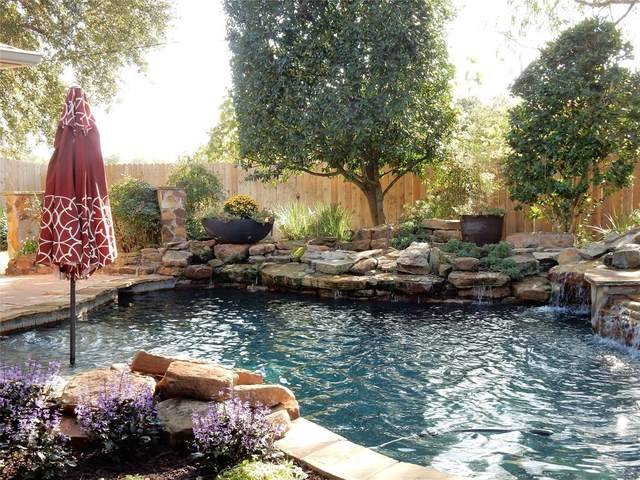 9523 Riverland Lane, Houston, TX 77040 (MLS #73791879) :: Caskey Realty