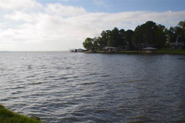 000 Lakeshore Drive, Cleveland, TX 77331 (MLS #73792070) :: Texas Home Shop Realty