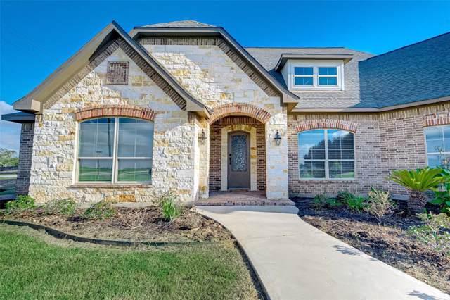 9066 Dixie Lane, Needville, TX 77461 (MLS #73795255) :: Guevara Backman
