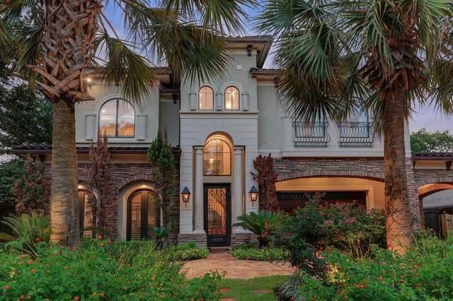 4639 Devon Street, Houston, TX 77027 (MLS #73797039) :: The Property Guys