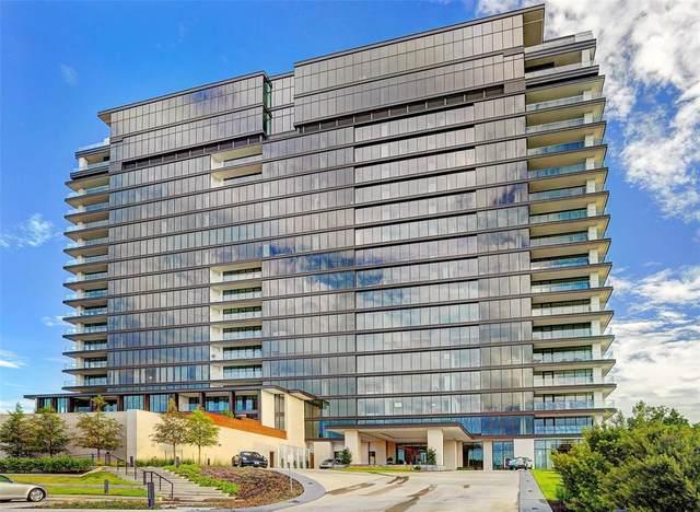 3433 Westheimer Road #1004, Houston, TX 77027 (MLS #7379759) :: Bay Area Elite Properties