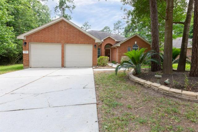 3235 Woodwind Road, Montgomery, TX 77356 (MLS #73799198) :: The SOLD by George Team