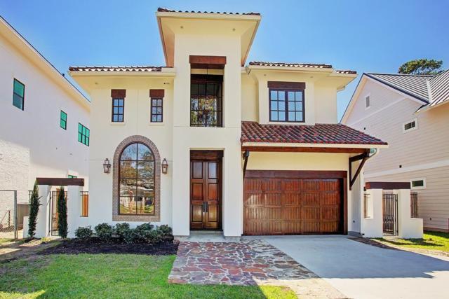 939 W 41st Street, Houston, TX 77018 (MLS #73800587) :: Keller Williams Realty