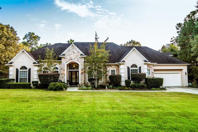 12351 Longmire Way, Conroe, TX 77304 (MLS #73801669) :: Fairwater Westmont Real Estate