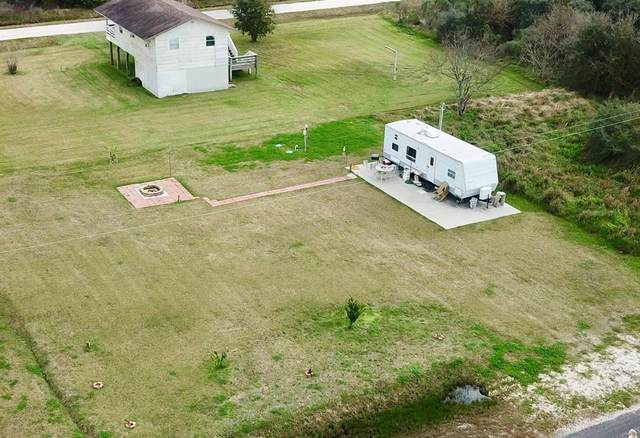 1340 Trinidad Lane, Port Bolivar, TX 77650 (MLS #73803677) :: Green Residential