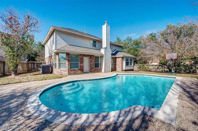12003 Sundance Court, Stafford, TX 77477 (MLS #73805352) :: Homemax Properties