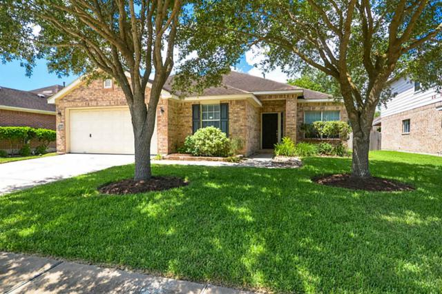 539 Small Cedar Drive, League City, TX 77573 (MLS #73808637) :: REMAX Space Center - The Bly Team