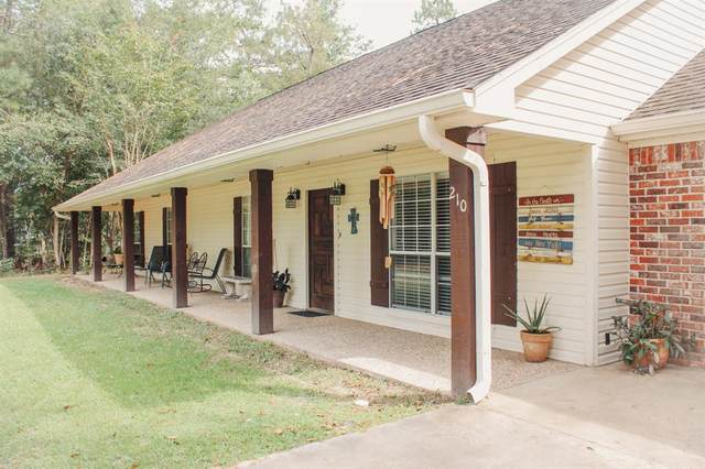 210 Southland Drive, Lumberton, TX 77657 (MLS #73813134) :: The Home Branch