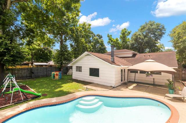 6938 Mobud Drive, Houston, TX 77074 (MLS #73816957) :: The SOLD by George Team