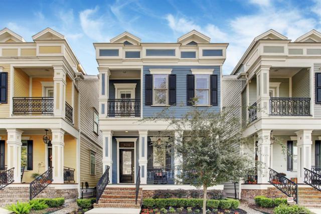 926 Aurora Street, Houston, TX 77009 (MLS #73819270) :: Magnolia Realty