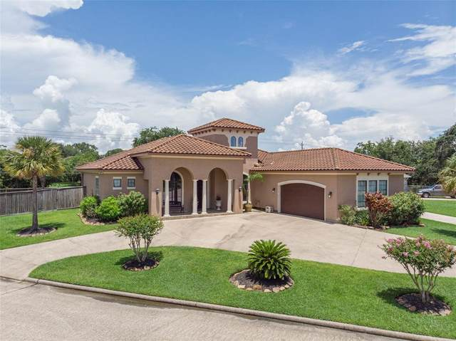 914 Quintana Roo Place, Seabrook, TX 77586 (MLS #73819845) :: Ellison Real Estate Team