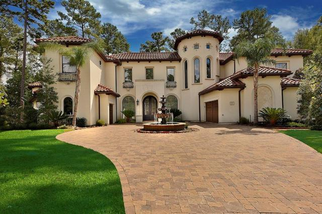 3 Rambling Springs Way, The Woodlands, TX 77382 (MLS #73822327) :: The Home Branch