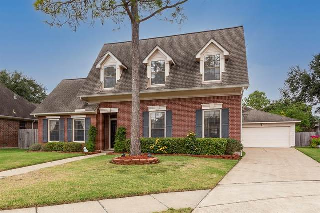 973 Southern Pass Court, Houston, TX 77062 (MLS #73822331) :: The Freund Group