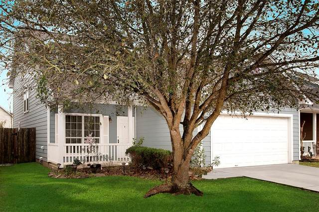 10035 Sweet Olive Way, Tomball, TX 77375 (MLS #73823547) :: NewHomePrograms.com