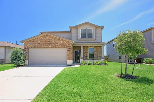 6718 Cortenridge Lane, Houston, TX 77048 (MLS #73823939) :: Lerner Realty Solutions