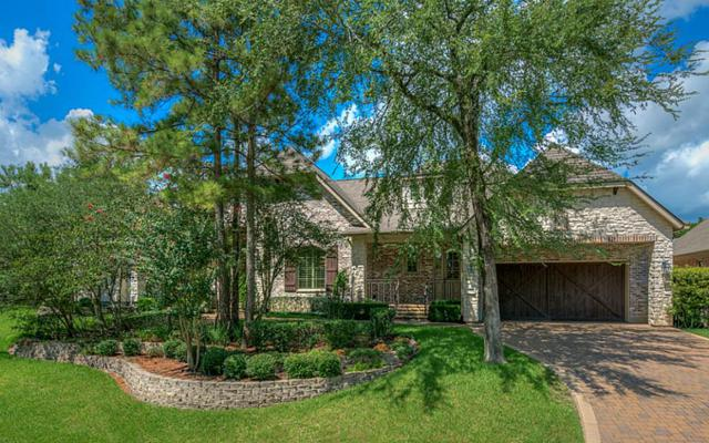 7 Player Green Place, The Woodlands, TX 77382 (MLS #73824284) :: NewHomePrograms.com LLC