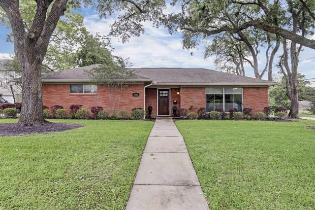 4431 Mcdermed Drive, Houston, TX 77035 (MLS #7382467) :: The Heyl Group at Keller Williams