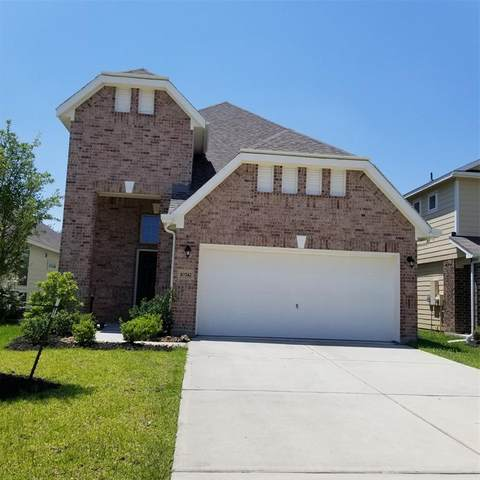 10742 Sun River Falls Drive, Humble, TX 77396 (MLS #73825915) :: The Freund Group